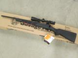 Savage Model 11/111 Trophy XP Hunter Youth Left Hand .308 Win. 19713 - 1 of 7