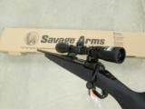Savage Model 11/111 Trophy XP Hunter Youth Left Hand .308 Win. 19713 - 7 of 7