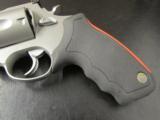"""Taurus Raging Bull Model 454 Stainless .454 Casull 8 3/8"""" - 3 of 8"""