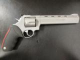 """Taurus Raging Bull Model 454 Stainless .454 Casull 8 3/8"""" - 2 of 8"""