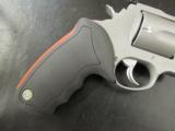 """Taurus Raging Bull Model 454 Stainless .454 Casull 8 3/8"""" - 6 of 8"""