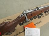 Savage Model 14 American Classic Stainless Walnut .308 Win. - 7 of 8