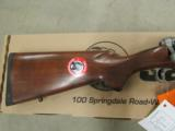 Savage Model 14 American Classic Stainless Walnut .308 Win. - 6 of 8