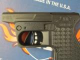 Heizer Defense PS1 Pocket Shotgun .410 & .45 Colt Pistol PS1 - 3 of 7