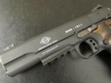 ATI German Sport Guns Target/Competition 1911 .22 LR GERG1911TGT - 7 of 8