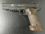 ATI German Sport Guns Target/Competition 1911 .22 LR GERG1911TGT - 2 of 8