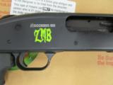 Mossberg 500 ZMB Chainsaw Tactical Light/Laser 12 Gauge - 7 of 7