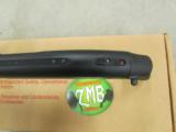 Mossberg 500 ZMB Chainsaw Tactical Light/Laser 12 Gauge - 4 of 7