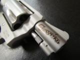 Smith & Wesson Model 637 Gunsmoke Wyatt Deep Cover .38 SPL - 4 of 7