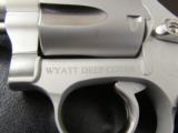 Smith & Wesson Model 637 Gunsmoke Wyatt Deep Cover .38 SPL - 6 of 7
