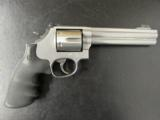 Smith & Wesson 686-4 Ported Barrel 6 - 3 of 12