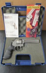 Smith & Wesson 686-4 Ported Barrel 6 - 2 of 12