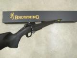 Browning A-Bolt III AB3 Composite Stalker .30-06 SPRG - 7 of 7