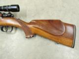 Vintage Parker-Ballard Austrian Mauser Action .30-06 Walnut Stock - 3 of 10
