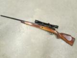 Vintage Parker-Ballard Austrian Mauser Action .30-06 Walnut Stock - 1 of 10