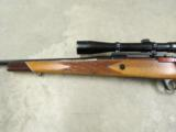 Vintage Parker-Ballard Austrian Mauser Action .30-06 Walnut Stock - 4 of 10