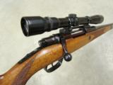 Vintage Parker-Ballard Austrian Mauser Action .30-06 Walnut Stock - 10 of 10