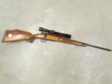 Vintage Parker-Ballard Austrian Mauser Action .30-06 Walnut Stock - 2 of 10