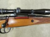 Vintage Parker-Ballard Austrian Mauser Action .30-06 Walnut Stock - 9 of 10