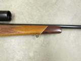 Vintage Parker-Ballard Austrian Mauser Action .30-06 Walnut Stock - 8 of 10