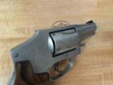 Smith & Wesson Model 640 Engraved with Case .357 Magnum 150784 - 8 of 8