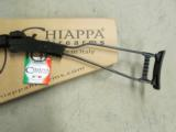 Chiappa Firearms Little Badger Folding .22 Magnum - 2 of 6