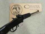 Chiappa Firearms Little Badger Folding .22 Magnum - 6 of 6