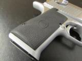 Magnum Research Desert Eagle Polished Chrome Muzzle Brake .50 AE - 4 of 8