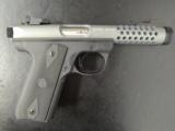 Ruger 22/45 Lite Rimfire Semi-Auto .22 LR Pistol 3906 - 1 of 7