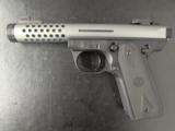 Ruger 22/45 Lite Rimfire Semi-Auto .22 LR Pistol 3906 - 2 of 7