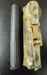 AAC 762-SDN-6 7.62 NATO or .300 BLKOUT Suppressor/Silencer