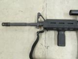 Colt LE6920 AR-15 MagPul MOE Black Carbine 5.56 NATO - 4 of 7