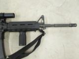 Colt LE6920 AR-15 MagPul MOE Black Carbine 5.56 NATO - 6 of 7