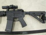 Colt LE6920 AR-15 MagPul MOE Black Carbine 5.56 NATO - 2 of 7