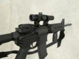 Colt LE6920 AR-15 MagPul MOE Black Carbine 5.56 NATO - 7 of 7