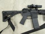 Colt LE6920 AR-15 MagPul MOE Black Carbine 5.56 NATO - 5 of 7