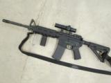 Colt LE6920 AR-15 MagPul MOE Black Carbine 5.56 NATO - 1 of 7