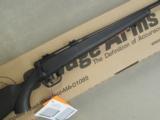 Savage BMag Blued Sporter Barrel .17 WSM (Winchester Super Mag) 96901 - 5 of 8