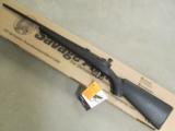 Savage BMag Blued Sporter Barrel .17 WSM (Winchester Super Mag) 96901 - 2 of 8