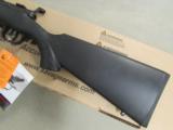 Savage BMag Blued Sporter Barrel .17 WSM (Winchester Super Mag) 96901 - 4 of 8