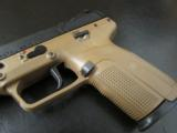 FN FNH-USA Five-Seven MKII FDE 5.7X28mm - 5 of 8