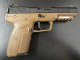 FN FNH-USA Five-Seven MKII FDE 5.7X28mm - 3 of 8