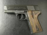 Colt New Agent Double Action 1911 45ACP Blued - 2 of 5