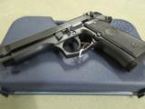 Beretta USA M9 (Mil-Spec 92FS) Commercial Semi-Auto 10 Round 9mm J92M9AO - 7 of 8