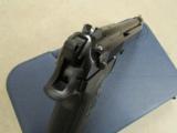 Beretta USA M9 (Mil-Spec 92FS) Commercial Semi-Auto 10 Round 9mm J92M9AO - 8 of 8