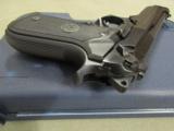 Beretta USA M9 (Mil-Spec 92FS) Commercial Semi-Auto 10 Round 9mm J92M9AO - 6 of 8