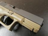 Glock 19 GEN3 4.01