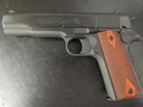 Colt Government 1911 1991A1 Blued .38 Super- 3 of 8