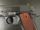 Colt Government 1911 1991A1 Blued .38 Super- 2 of 8