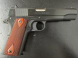 Colt Government 1911 1991A1 Blued .38 Super